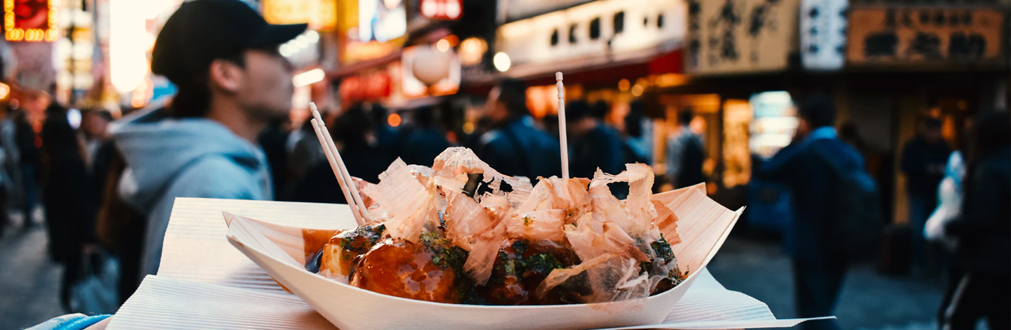 What Is The Most Iconic Food From Every Country?
