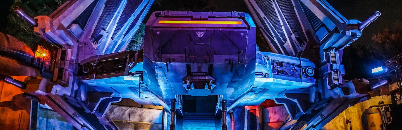 Star Wars Galactic Starcruiser: Disney's New Immersive Experience